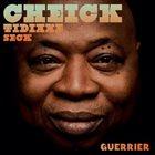 CHEICK TIDIANE SECK Guerrier album cover