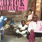 CHEICK TIDIANE SECK Sabaly album cover