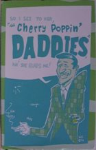 CHERRY POPPIN' DADDIES Cherry Poppin' Daddies album cover