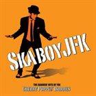 CHERRY POPPIN' DADDIES Skaboy JFK album cover