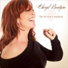 CHERYL BENTYNE The Gershwin Songbook album cover
