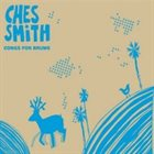 CHES SMITH Congs for Brums album cover