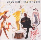 CHESTER THOMPSON (DRUMS) A Joyful Noise album cover
