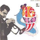 CHET BAKER Baker's Holiday album cover