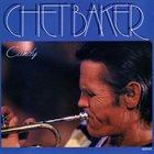 CHET BAKER Candy album cover