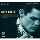 CHET BAKER Chet Baker album cover