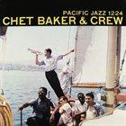 CHET BAKER Chet Baker and Crew album cover