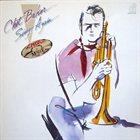 CHET BAKER Chet Baker Sings Again album cover