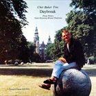 CHET BAKER Daybreak album cover