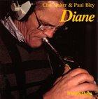 CHET BAKER Diane (with Paul Bley) album cover