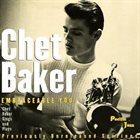 CHET BAKER Embraceable You album cover