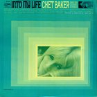 CHET BAKER Into My Life (with Carmel Strings) (aka Te Graver Dans Ma Vie) album cover