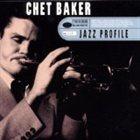 CHET BAKER Jazz Profile album cover