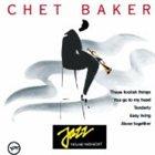 CHET BAKER Jazz 'Round Midnight: Chet Baker album cover