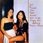 CHET BAKER Just Friends album cover