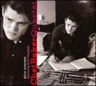 CHET BAKER Köln Concert (feat. Dick Twardzik) album cover