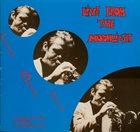 CHET BAKER Live from the Moonlight album cover