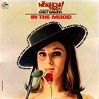 CHET BAKER Mariachi Brass Featuring Chet Baker : In The Mood album cover