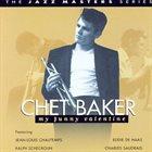 CHET BAKER My Funny Valentine album cover