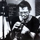 CHET BAKER My Funny Valentine : Live at the Salt Peanuts Club album cover