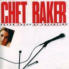 CHET BAKER Seven Faces of Valentine album cover