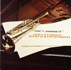 CHET BAKER Soft Journey (with Enrico Pieranunzi) album cover