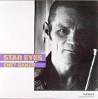 CHET BAKER Star Eyes - Live At George's Jazz Cafe album cover