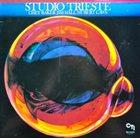CHET BAKER Studio Trieste (with Jim Hall / Hubert Laws) album cover
