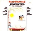 CHET BAKER Tender Variations album cover