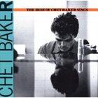 CHET BAKER The Best of Chet Baker Sings album cover