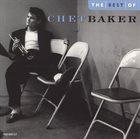 CHET BAKER The Best Of Chet Baker - Ten Best Series album cover