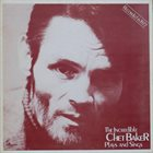 CHET BAKER The Incredible Chet Baker Plays And Sings album cover