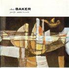CHET BAKER The Trumpet Artistry Of Chet Baker album cover