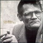 CHET BAKER Time After Time album cover