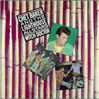 CHET BAKER Witch Doctor album cover