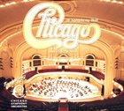 CHICAGO Chicago @ Symphony Hall album cover