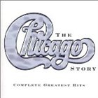 CHICAGO Chicago Story: The Complete Greatest Hits 1967-2002 album cover