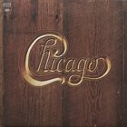 CHICAGO Chicago V album cover