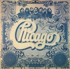 CHICAGO Chicago VI album cover