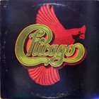 CHICAGO Chicago VIII album cover