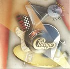 CHICAGO Night and Day: Big-Band album cover