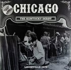 CHICAGO The Kentucky Derby - Louisville 1974 album cover