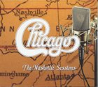 CHICAGO The Nashville Sessions album cover
