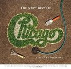 CHICAGO The Very Best of Chicago: Only the Beginning album cover