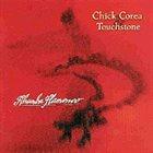 CHICK COREA Chick Corea & Touchstone : Rhumba Flamenco - Live In Europe album cover