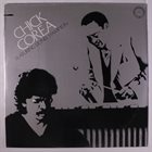 CHICK COREA Chick Corea (Featuring Lionel Hampton) album cover