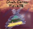 CHICK COREA Chick Corea Vigilette : Tempus Fugit album cover