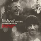 CHICK COREA Chick Corea With Trondheim Jazz Orchestra & Erlend Skomsvoll ‎: What Game Shall We Play Today album cover