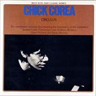 CHICK COREA Circulus (Circle) album cover