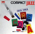 CHICK COREA Compact Jazz album cover